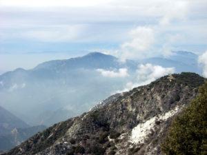 San Gabriel Peak