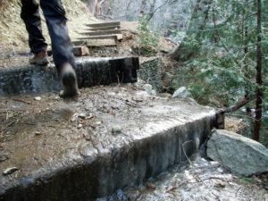 Timber Mountain via Icehouse Canyon