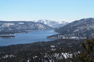 Bertha Peak