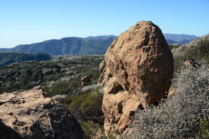 Temescal Canyon to Skull Rock 27 (1 of 1)