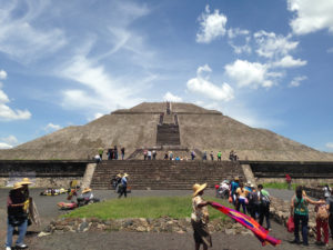 Teotihuacan National Park