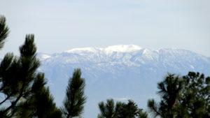 Los Pinos Peak