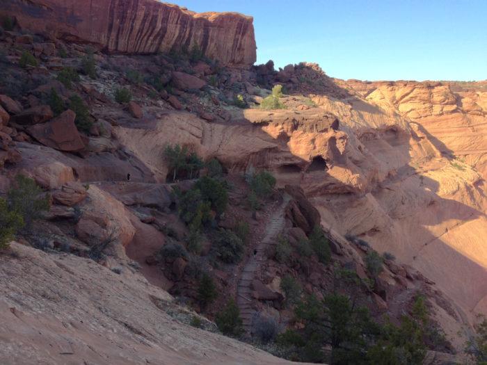 canyon de chelly white house-13