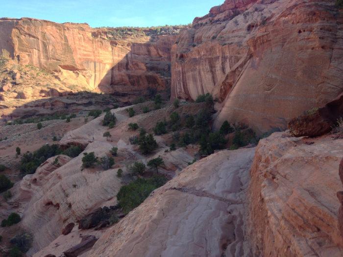 canyon de chelly white house-2