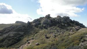 Satwiwa to Tri-Peaks