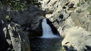 Roaring River Falls