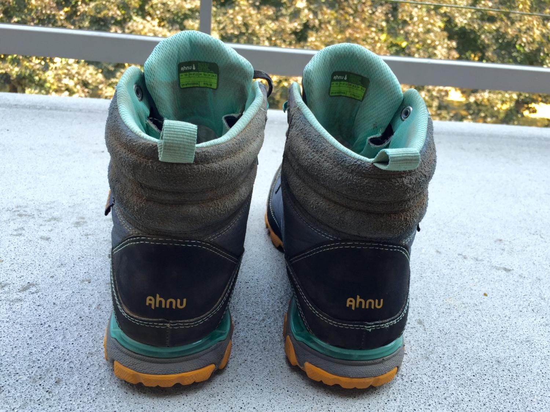 Sugarpine Waterproof Boots