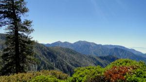 Mt. Baden-Powell via Islip Saddle