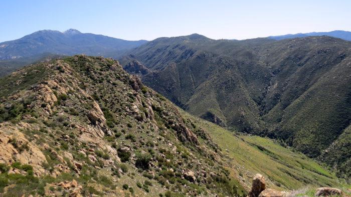 Eagle Peak 7