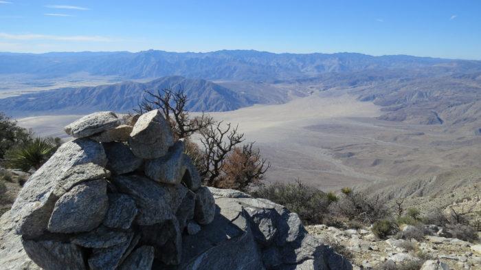 Rabbit Peak 12