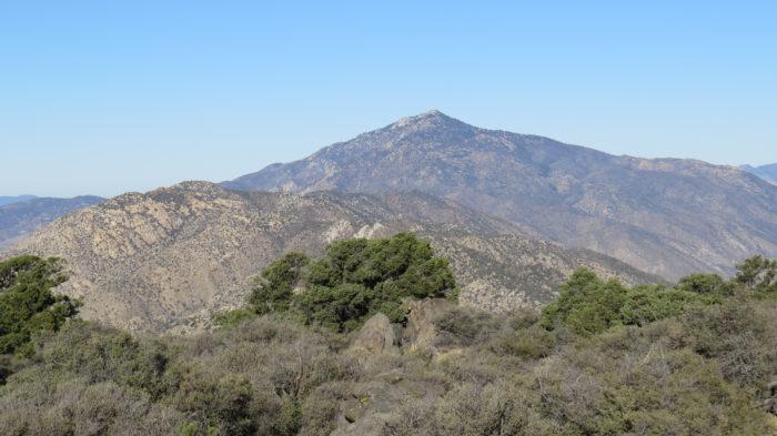 Rabbit Peak 30