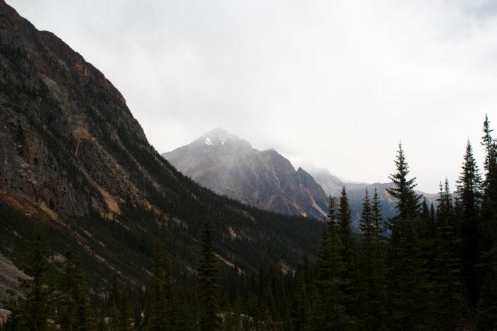 Edith Cavell Glacier-4
