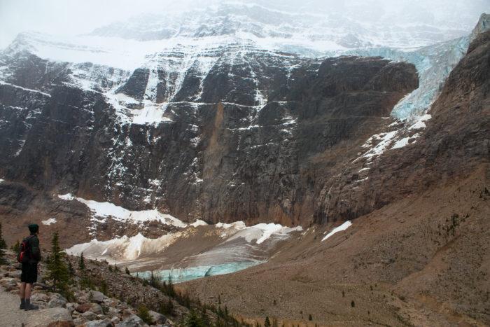 Edith Cavell Glacier-5
