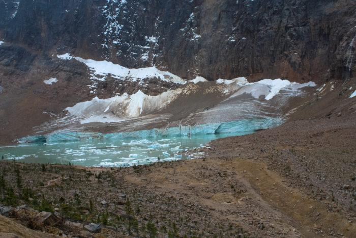 Edith Cavell Glacier-7