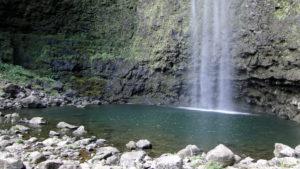 Kalalau Trail to Hanakapi'ai Falls
