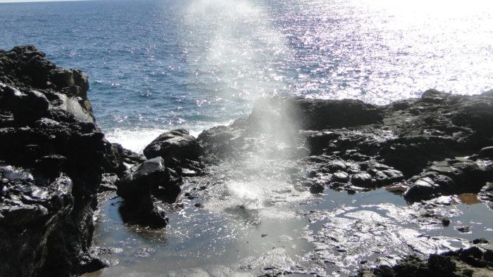Nakalele Blowhole (4)