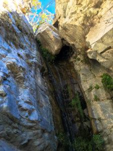 Millard Canyon Falls