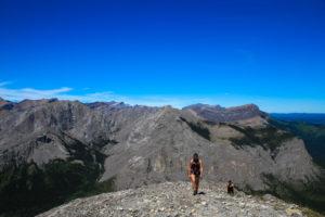 Mount Yamnuska (Mount John Laurie)
