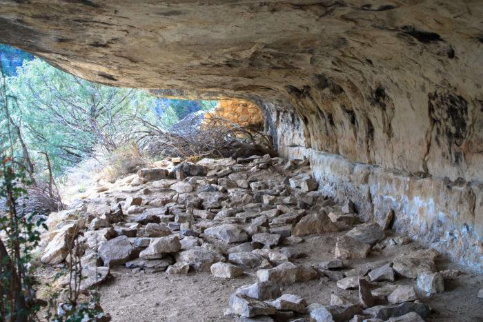 walnut canyon national monument-16