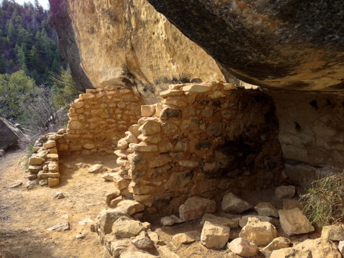 walnut canyon national monument-2