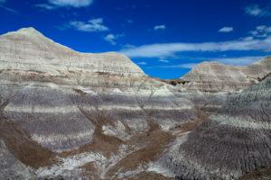 The Blue Mesa