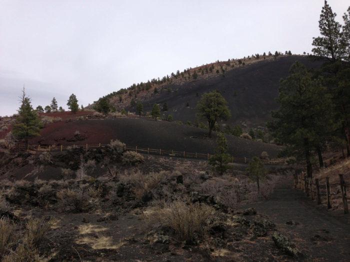 lava flow trail-2