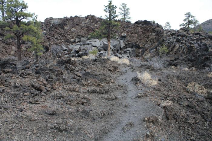 lava flow trail-7