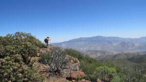 Combs Peak