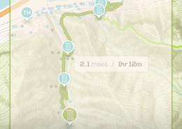 cairn download offline map