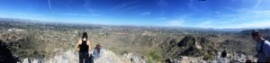 Piestewa Peak Summit Trail