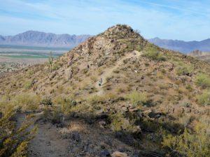 Pyramid Trail