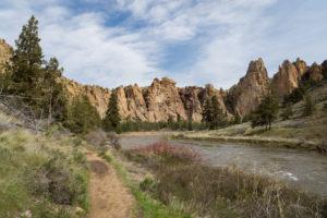 Summit Trail Loop