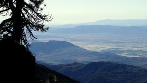Santa Rosa Mountain via Sawmill Trail