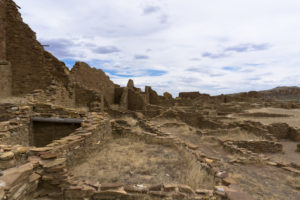 Pueblo Bonito and Petroglyph Loop
