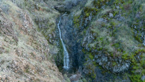 Mount Diablo Waterfall Loop