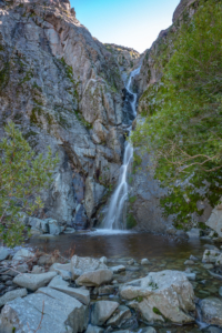 Murietta Falls