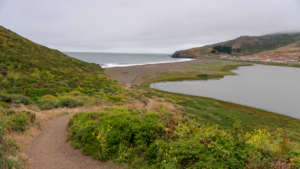Coastal Trail – Hill 88 Loop