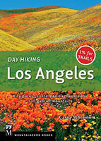 Day Hiking Los Angeles book cover